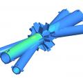 夢の秒速構造解析ツールSimSolid