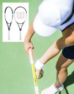 スポーツ物理学 - 宇宙工学の先端材料がテニスプレーヤーの競争力を高める