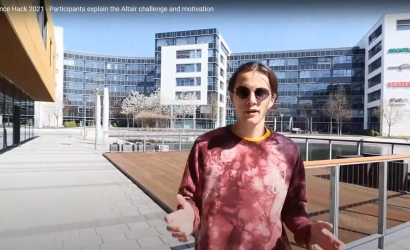 ミュンヘン工科大学(TUM)サイエンスハック